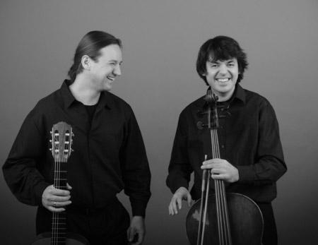 Richter, Brad & Uzur, Viktor(6891)